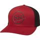 Cardinal Clutch FlexFit Hat