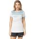 Women's White Talladega SS T-Shirt