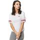 Women's White Circa SS T-Shirt