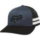 Women's Navy/Black Head Trik Trucker Hat - 21233-044-OS