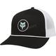 Women's Black Civic Stadium Hat - 22779-001-OS