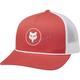 Women's Rio Red Civic Stadium Hat - 22779-346-OS