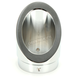 Chrome Angle Exhaust Tip - 97255
