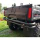 Rear Bumper - 166-931H