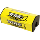 Yellow Attack Oversize Handlebar Pad - 1500-0600