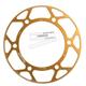Gold Edge Rear Sprocket Insert - RACD48043GLD