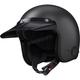 Matte Black Savage Helmet