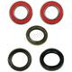 Front Wheel Bearing and Seal Kit - 1710-2219