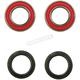 Rear Wheel Bearing and Seal Kit - 25-1293