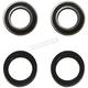 Front/Rear Wheel Bearing and Seal Kit - 1710-2642