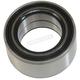 Front/Rear Wheel Bearing - 1710-3239