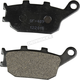 Semi-Metallic Severe Duty Brake Pads - FS-489