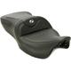 Black Road Sofa CF Seat - 808-07B-185