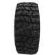 Front/Rear Coyote 25x10-12 All-Terrain Tire - CO251012