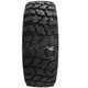 Front/Rear Coyote 27x9-12 All-Terrain Tire - CO27912