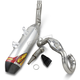 Factory 4.1 Exhaust System w/Megabomb Header - 045636