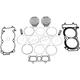 CPK Piston Kit - 0910-5716