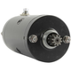 Black Prestolite Starter Motor - SHD0001
