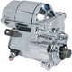 Chrome Starter Motor - SHD0004-C