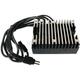 Black Voltage Regulator - AHD6009