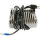 Chrome Voltage Regulator - AHD6008-C
