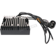 Black Voltage Regulator - AHD6005