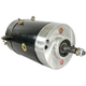 Black 12 Volt Generator - GHD0003