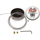 Throttle Cable Repair Kit - 49016