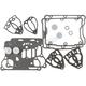 Rocker Arm Cover Gasket Set - 60403