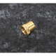 1/4 in. F NPT to 3/8 in. M NPT Hex Reducer - 53814R