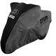 Black/Gray Dormex Indoor Motorcycle Cover
