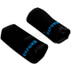 Black/Blue Hot Hands Overgrip Warmers - OF694