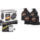 Quick Change Mineral Oil Change Kit - 90-069014PC
