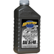 Platinum 4 Full Synthetic 5W40 Engine Lube - L.SP454