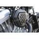 Black  Hex Air Cleaner - B09-0012B