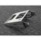Chrome Non-Locking Detachable Tour-Pak Mounting Rack - MWL-463