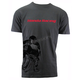 Charcoal Honda Stand Up And Ride T-Shirt