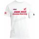 White Honda HRC Racing T-Shirt