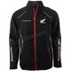 Black/Red Honda Racing Light Softshell Jacket