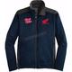 Navy/Charcoal Honda Race Day Sponsor Jacket