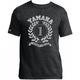 Graphite Yamaha Vintage Winner Circle T-Shirt