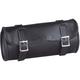 Black PVC Braided Tool Bag - 2814.BO
