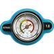 Radiator Cap w/Temperature Gauge - 12314514