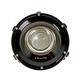 Gloss Black Assault Charge Air High-Flow Air Cleaner  - TM-1020GBK