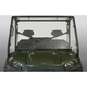 Clear 33.91 Full Lexan/Polycarbonate Quantum Hardcoated Windshield - N30207