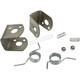 Footpeg Hardware Kit - 1620-1840