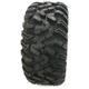 Rear QBT 454 25x10R-12 Radial Utility Tire - WD25101206TR02