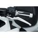 Chrome Omni Lever Set - 6776