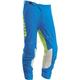 Electric Blue/Acid Pro Strut Pants
