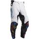 Youth White Pulse Fastboyz Pants